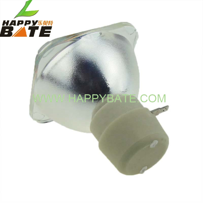 Replacement bare projector lamp bulb 5J.J5E05.001 for BENQ MS513/ MW516 /MX514/MW516+ happybate 5j j5e05 001 replacement projector bare lamp bulb for benq ms513 mx514 mw516