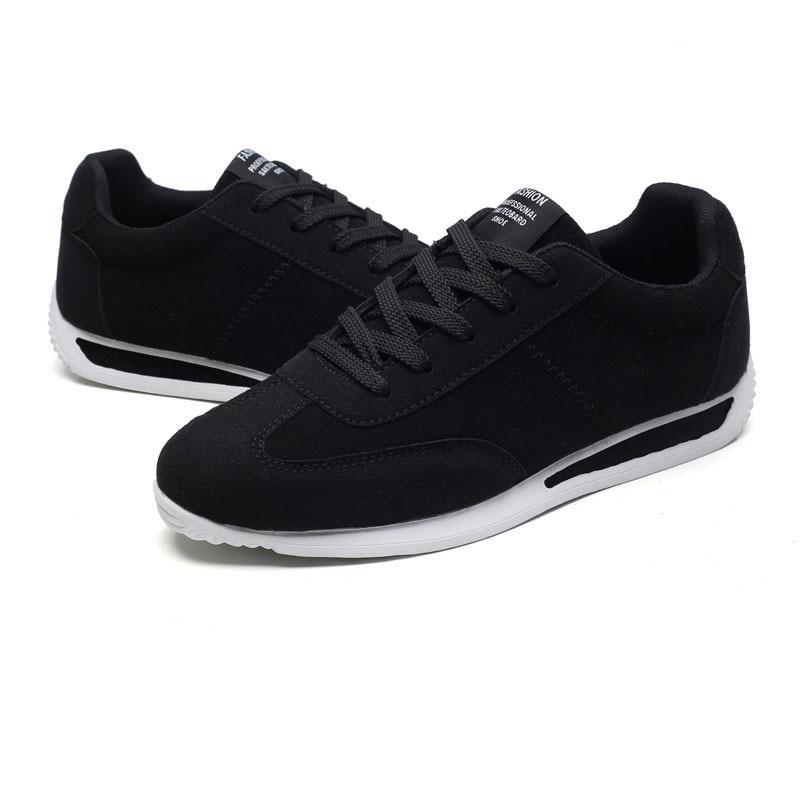 Daim Designer En Sociaux De D'été Hommes rouge Cuir Luxe Marque Noir gris Mx8118168 Chaussures 6BqzTSI