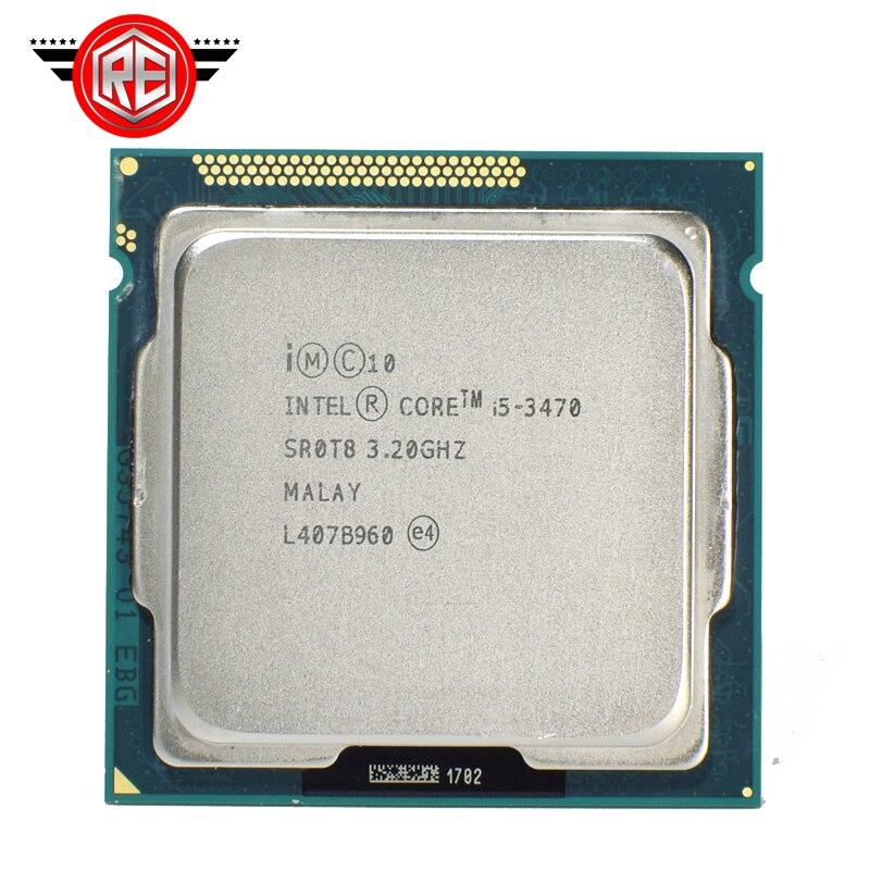 Prix pour Intel core i5 3470 3.20 ghz 5gt/s 4x256kb/6 mb l3 prise 1155 quad-core cpu