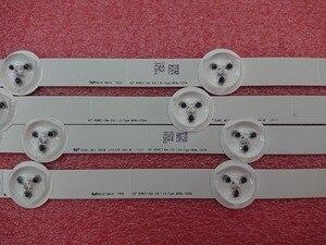 Image 5 - (Новый оригинальный комплект) 10 шт., светодиодный фонарь для LG 42LN5400 LC420DUE SF R3 6916L 1385A 6916L 1386A 6916L 1387A 6916L 1388A