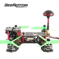 Comprar BeeRotor Ultra 180 Mini cámara FPV Quadcopter ARF Multi-rotor ZoeFPV edición Motor ESC hélice Combo Set