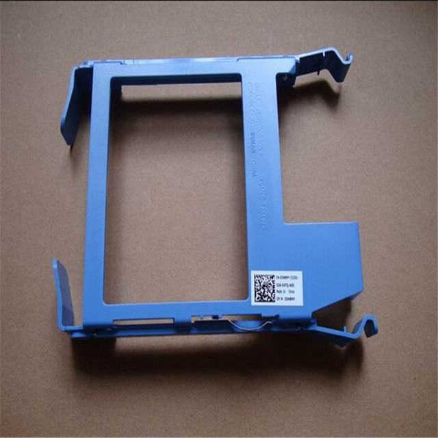Free ship ,hdd tray for Dell Optiplex 9020, 9020SF, 3020SF,DN8MY 3.5 ' hdd tray for desktop hdd