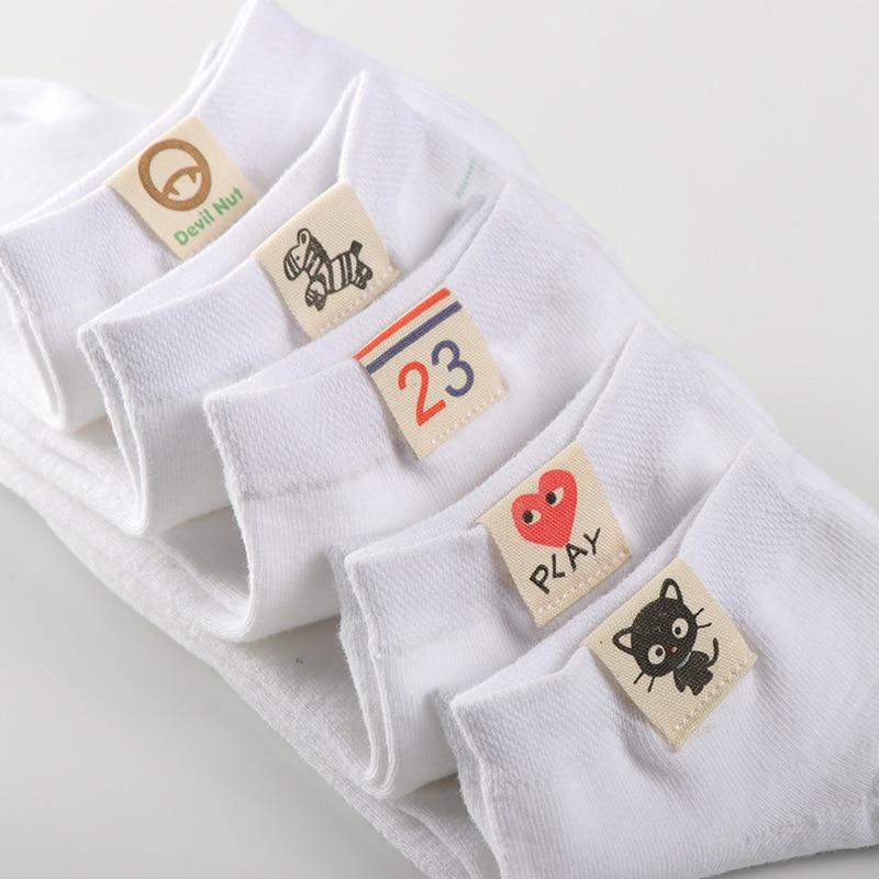 3pairs/lot ankle   socks   women cotton   socks   Little bee   socks   funny brand korean chaussettes femme calcetines mujer hosiery summer