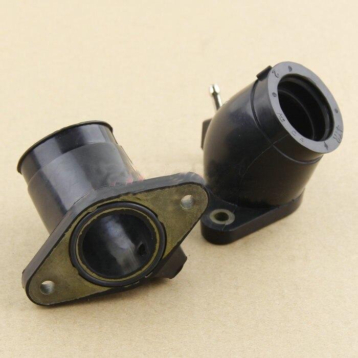 Per Yamaha XV535/Virago 535/1988/ /2001/moto carburatore//adattatore carburatore interfaccia colla