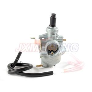 Image 3 - 14mm Carb Assembly for Honda monkey Mini Trail Z50 Z50A Z50R Z50J K3 K2 K1 K0 Carburetor