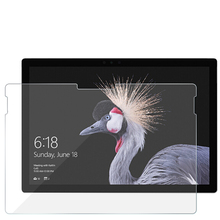 2.5D закаленное Стекло для microsoft Surface Pro 6 Pro 5 Pro 4 Pro 3 2 Pro6 12,3 защита экрана планшета для microsoft поверхности 3 2