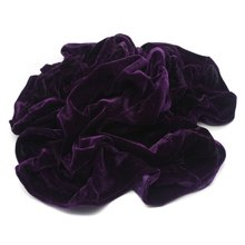 Universal Piano Stool Chair Bench Cover Pleuche Decorated with Macrame 55 * 35cm for Piano Dual Seat Bench Purple