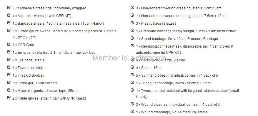 SES02 list