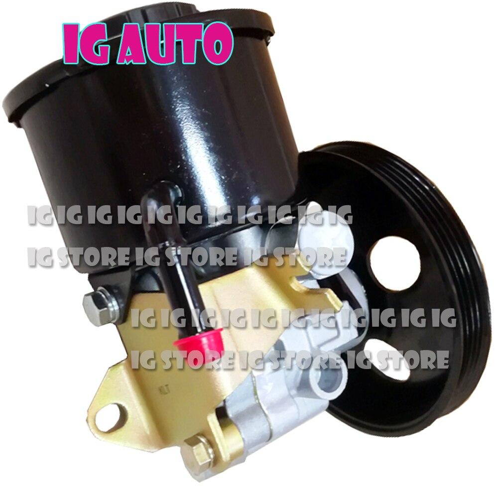 Brand New Power Steering Pump For NISSAN URVAN E25 KA24