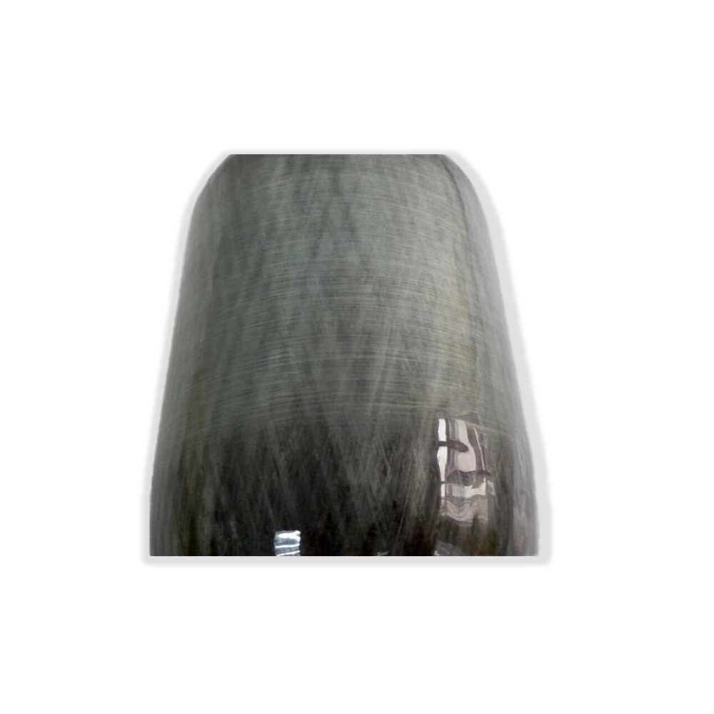 AC5020 Acecare الهواء فيبل Pcp الألوان/خزان هواء صغير 4500Psi 300Bar 2L CE PCP الكربون أسطوانة من الألياف Pcp حوض للغوص بجهاز تنفس صغير