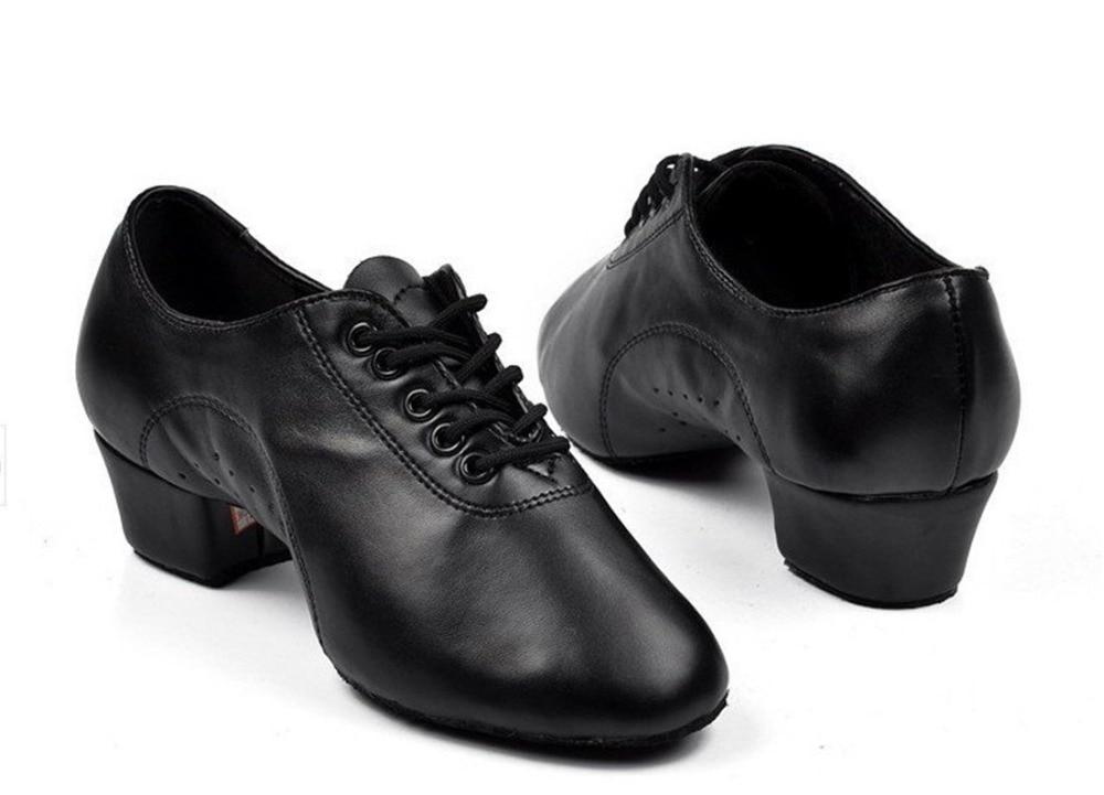 5ec2e59b US $11.98 |Sprzedam nowy Latin buty męskie/tango taniec buty PU oddychające  dzieci i dorosłych mężczyzn sneakers buty w Sprzedam nowy Latin buty ...