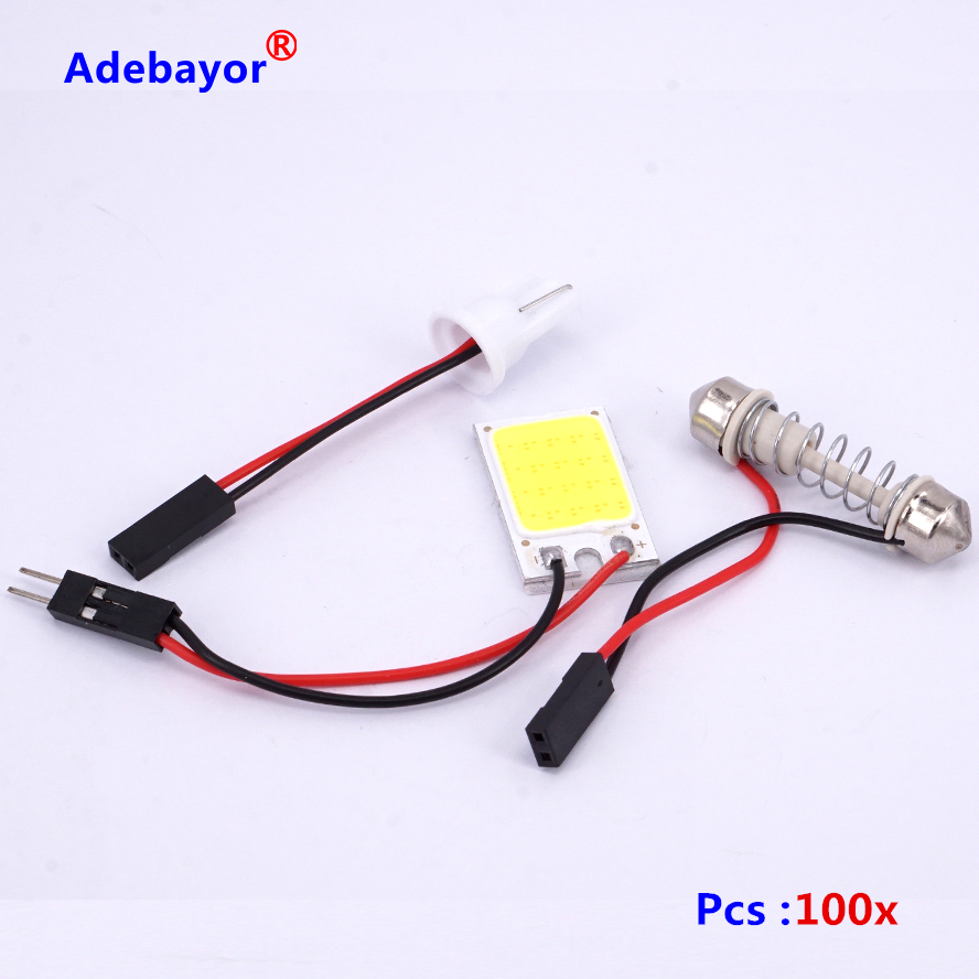 Consumer Electronics Learned 1x H1 H4 H7 H11 3157car Led Decoder Canbus Error Free Resistor Canceller 12v Connectors Sale Price Accessories & Parts