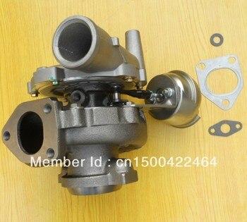 GT2052V 710415 7781436 7780199D 93171646 Turbo Turbo BMW 525d (E39) 163HP M57D E39 Opel Omega B 2.5 DTI 150HP Y25DT