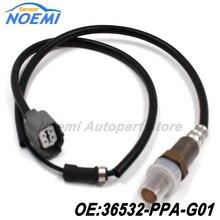 Free Shipping !! Boschs Oxygen Sensor For Honda CRV 2.4L, 2002 2003 2004 Lambda Sensor 36532-PPA-G01