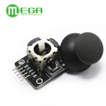 1PCS/LOT Dual-axis XY Joystick Module KY-023