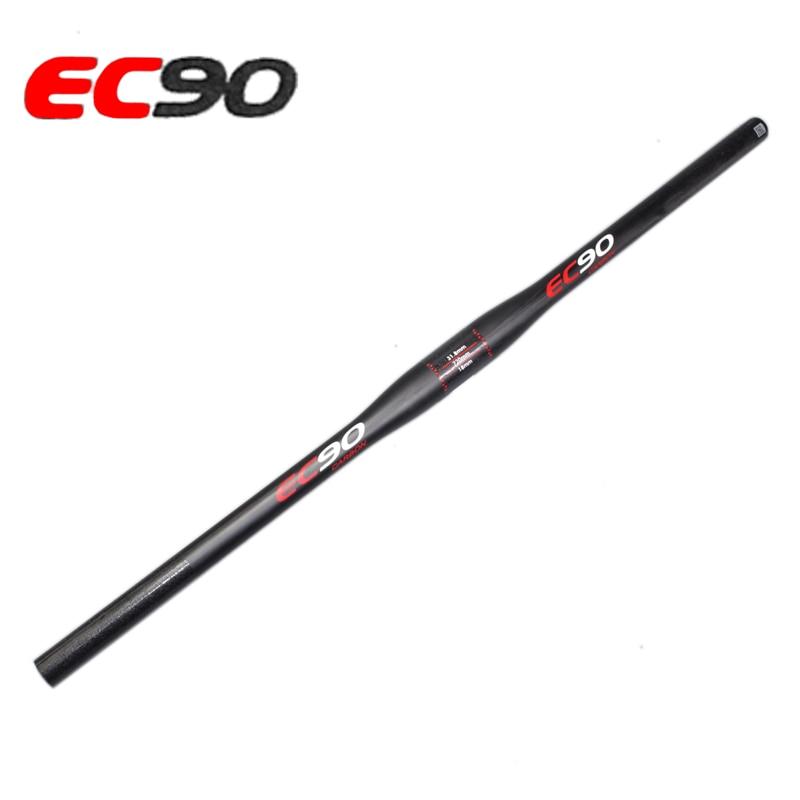 EC90 Carbon MTB handle //Mountain Bicycle Bend Riser Handlebar Flat Handlebar
