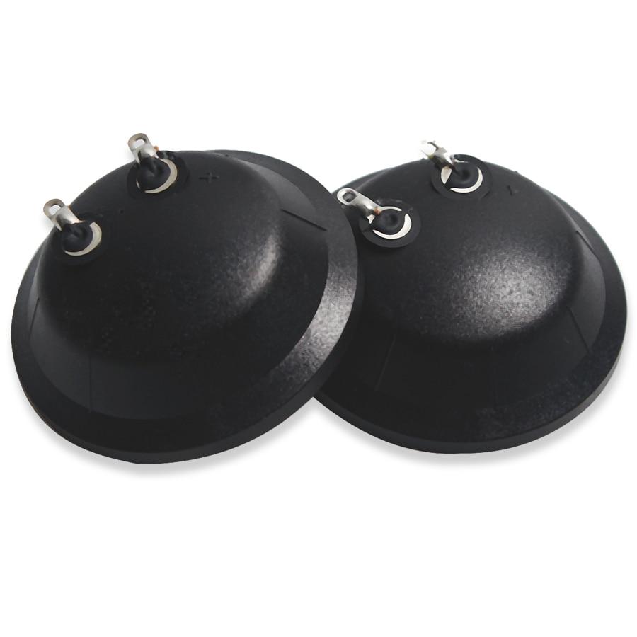 Pack of 2 2-Inch 2.5-60KHz Ultrasonic Piezo Horn Speaker Tweeter