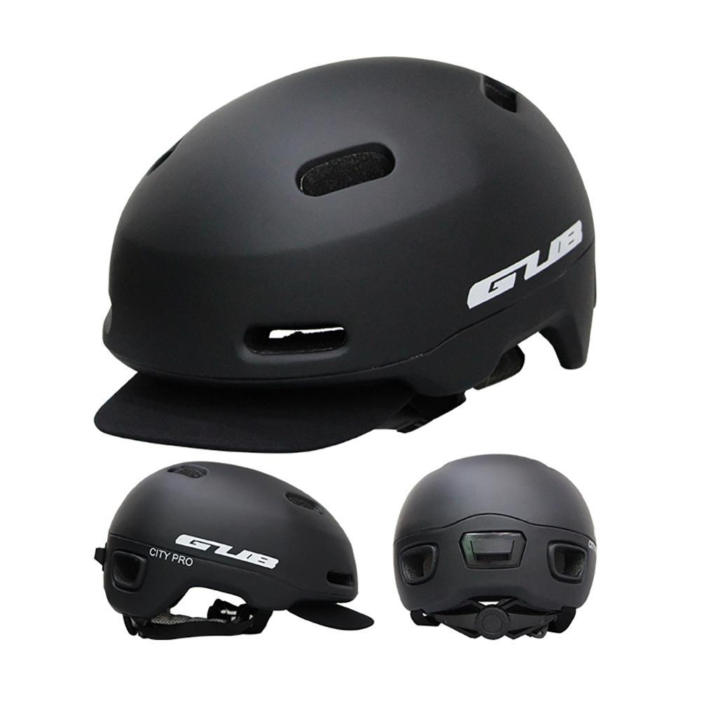 GUB City casque de cyclisme hommes et femmes équilibre Skateboard casque de VTT vélo électrique casque de casque