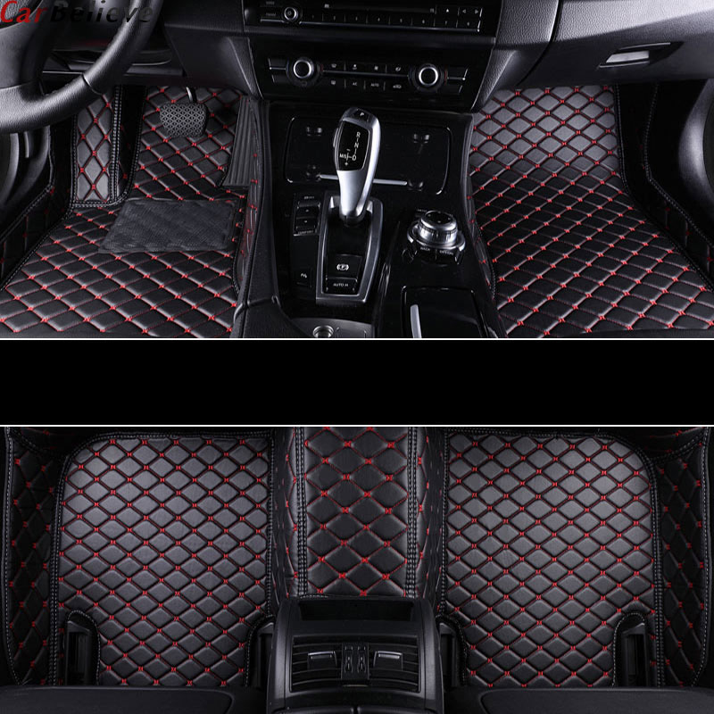 Car Believe car floor mat For peugeot 301 2008 308 sw 508 sw 307 308 3008 4008 508 207 accessories carpet rugsCar Believe car floor mat For peugeot 301 2008 308 sw 508 sw 307 308 3008 4008 508 207 accessories carpet rugs