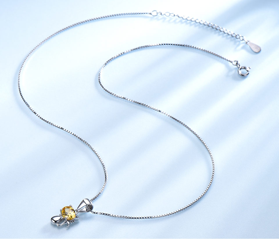 925 sterling silver pendant for women (3)