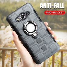Luxury Armor Case For Samsung Galaxy Grand Prime Phone Case G530 G530H G531 G531H G531F SM-G531F Silicone Shockproof Back Cover цена