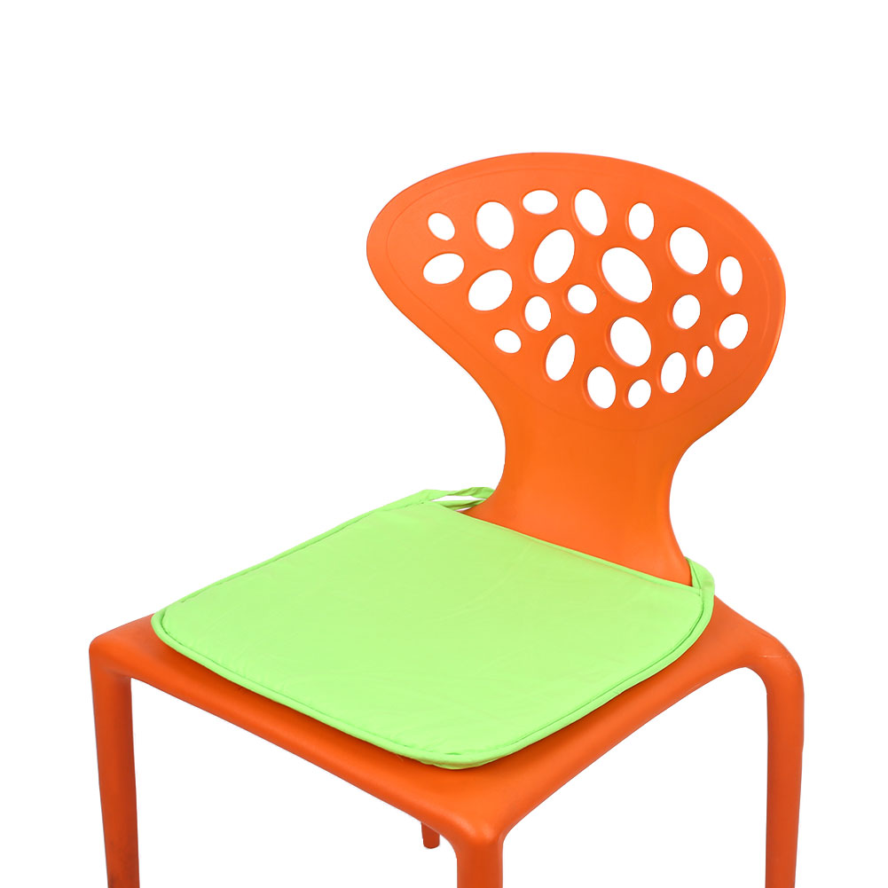 Candy Color Super Soft Chair Cushion Seat Pads Non Slip Chair Dining Garden  Patio Office Chair Foam New Cushion Fixed On Chair  In Cushion From Home ...