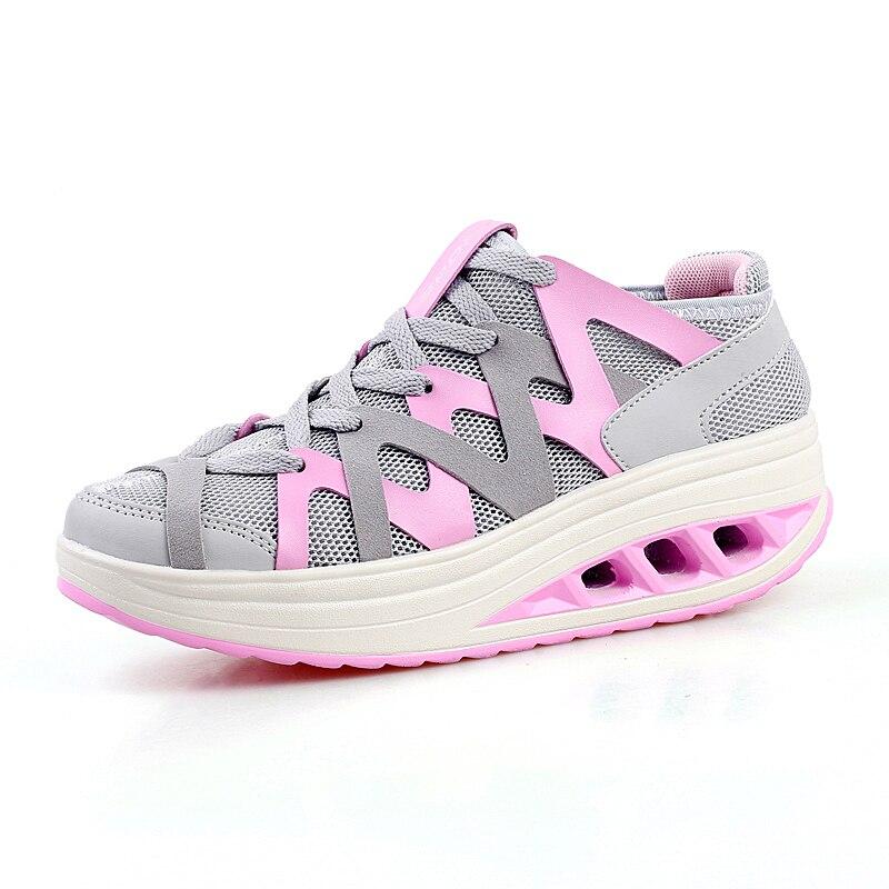 Для женщин Спортивная обувь 2017 Женская обувь спортивные кроссовки Боос Кроссовки для Для женщин спортивные Обувь 350 Развлечения Обувь 713