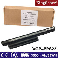 Japan Cell KingSener VGP BPS22 Laptop Battery For SONY VAIO VPC E Series VGP BPS22A PCG
