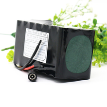 KLUOSI 7S3P 24V Battery 29.4V 10.5Ah NCR18650GA Li-Ion Battery Pack with 20A BMS Balanced for Electric Motor Bicycle Scooter Etc gbs 12v20ah lifepo4 battery for electric bicycle tool mower etc with connector with aluminum case