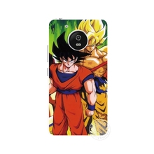 Dragon Ball Z Goku Case Cover For Motorola