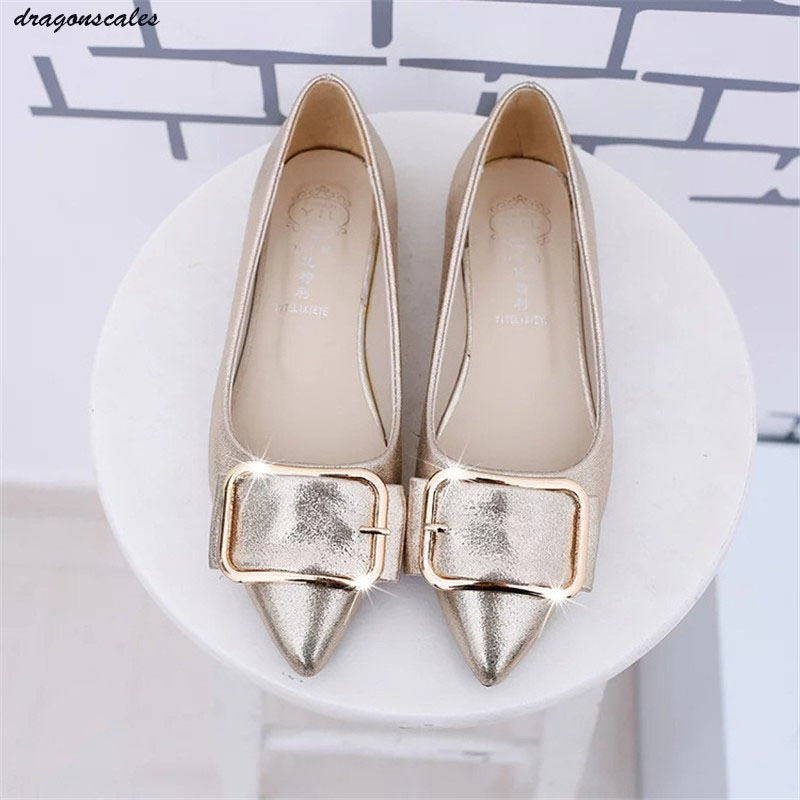 Wedding Shoes Direct Selling Sale Basic Fashion Slip-on Flock Heels 2017 Spring And Autumn Shallow Mouth With Shoes Casual Tide купить