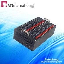 Профессиональный смс 32 порт модема GSM/GPRS/EDGE модем бассейн Q2406b