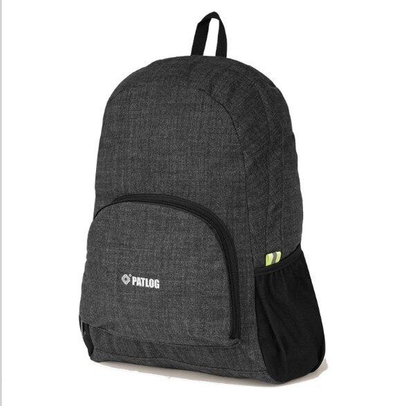 Fold Recreation Folding Skin student waterproof Gym Sports bag Travel package bag