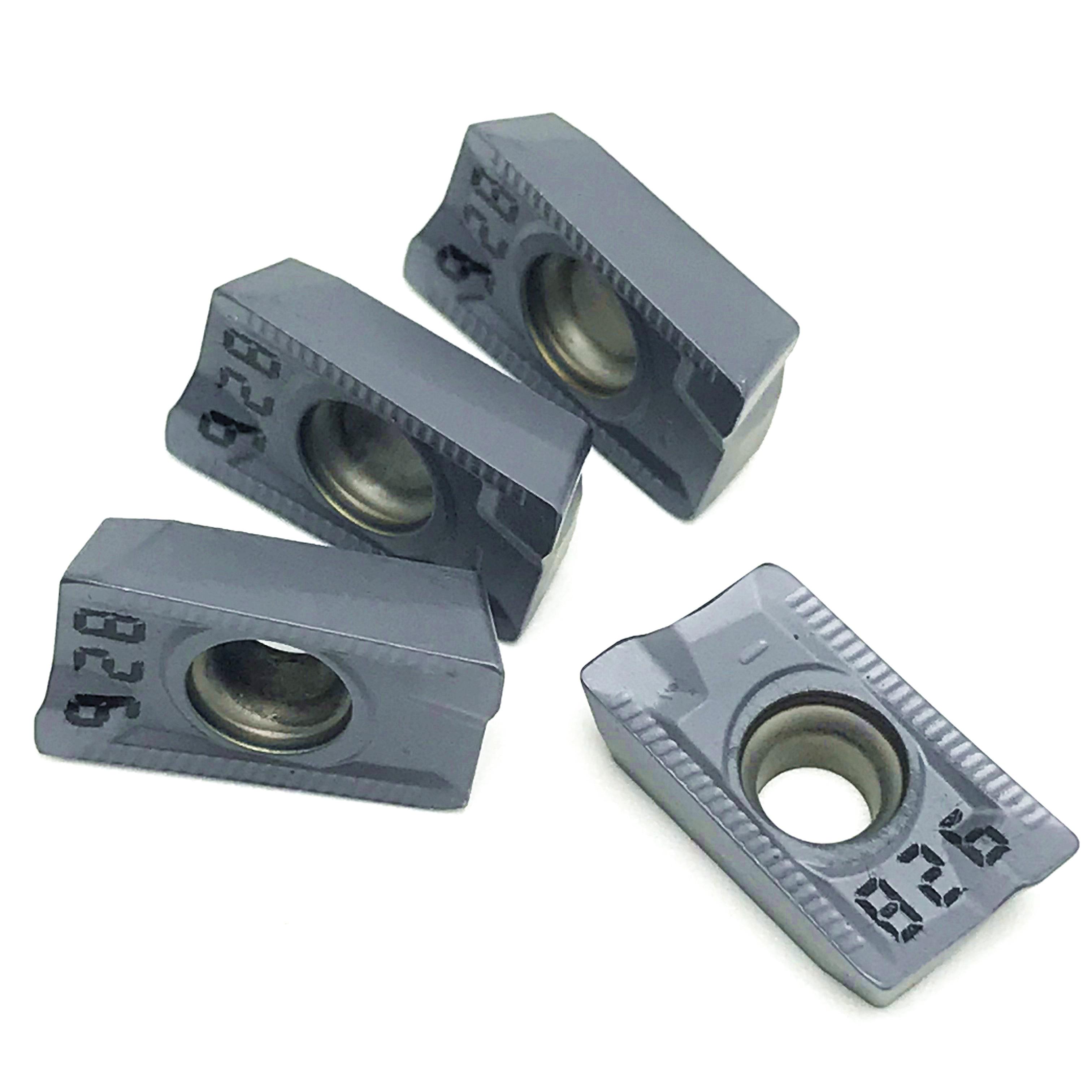 APKT1604 PDER 76 IC928 External Turning Tools Carbide insert metal lathe tools 20pcs apkt 1604 turning insert tungsten carbide in Turning Tool from Tools