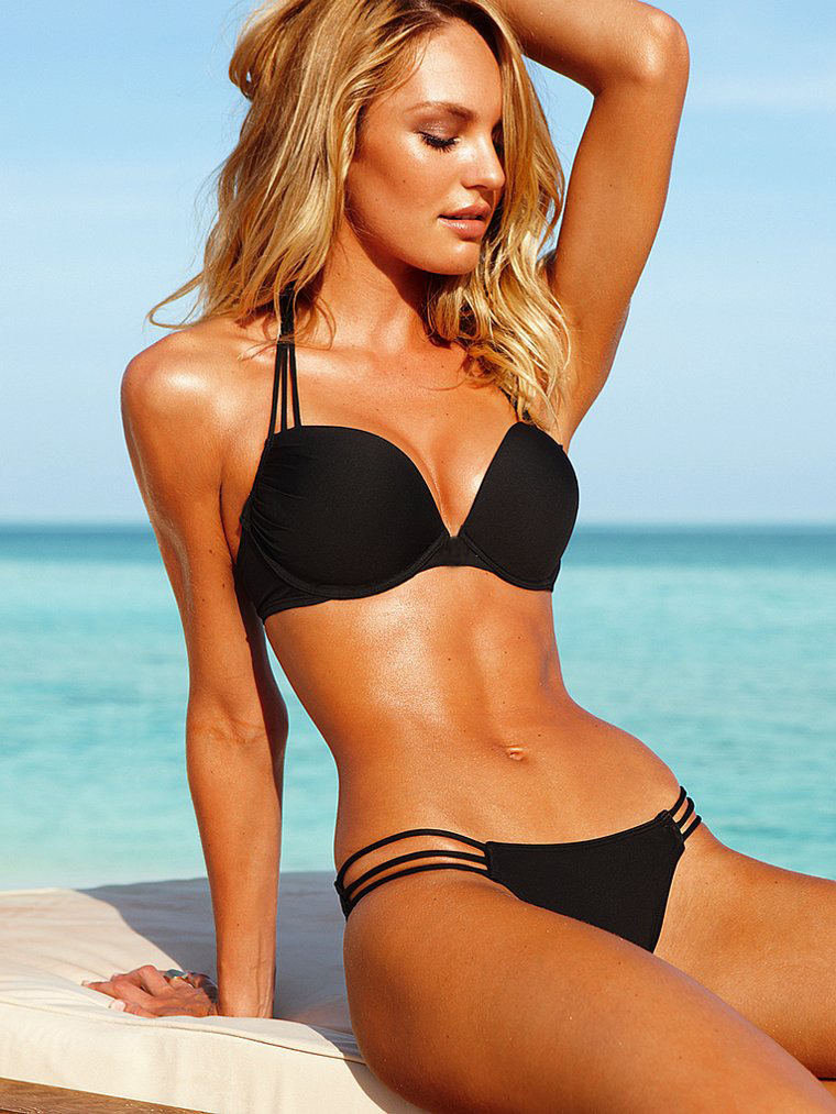 The bikini body is so over, even victoria's secret is saying goodbye to swimsuits