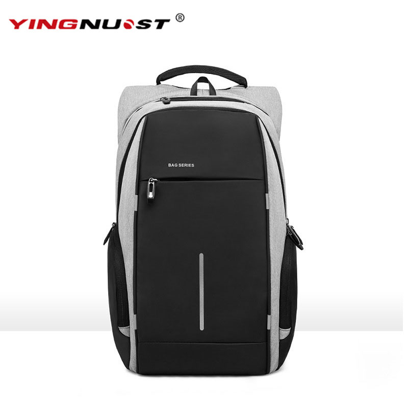 YINGNUOST D66 Anti Theft Multifunctional Waterproof Backpack Digital Camera Shoulder Oxfords With Inner Bag Large Capacity yingnuost d66 anti theft multifunctional waterproof backpack digital camera shoulder oxfords with inner bag large capacity