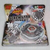 Best Birthday Gift Wholesale Hot Sale BeyBlade BB116 Beyblade 4d metal fusion metal masters online beyblade
