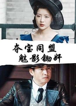 《夺宝同盟:魅影锄奸》2018年中国大陆剧情,动作,冒险电影在线观看