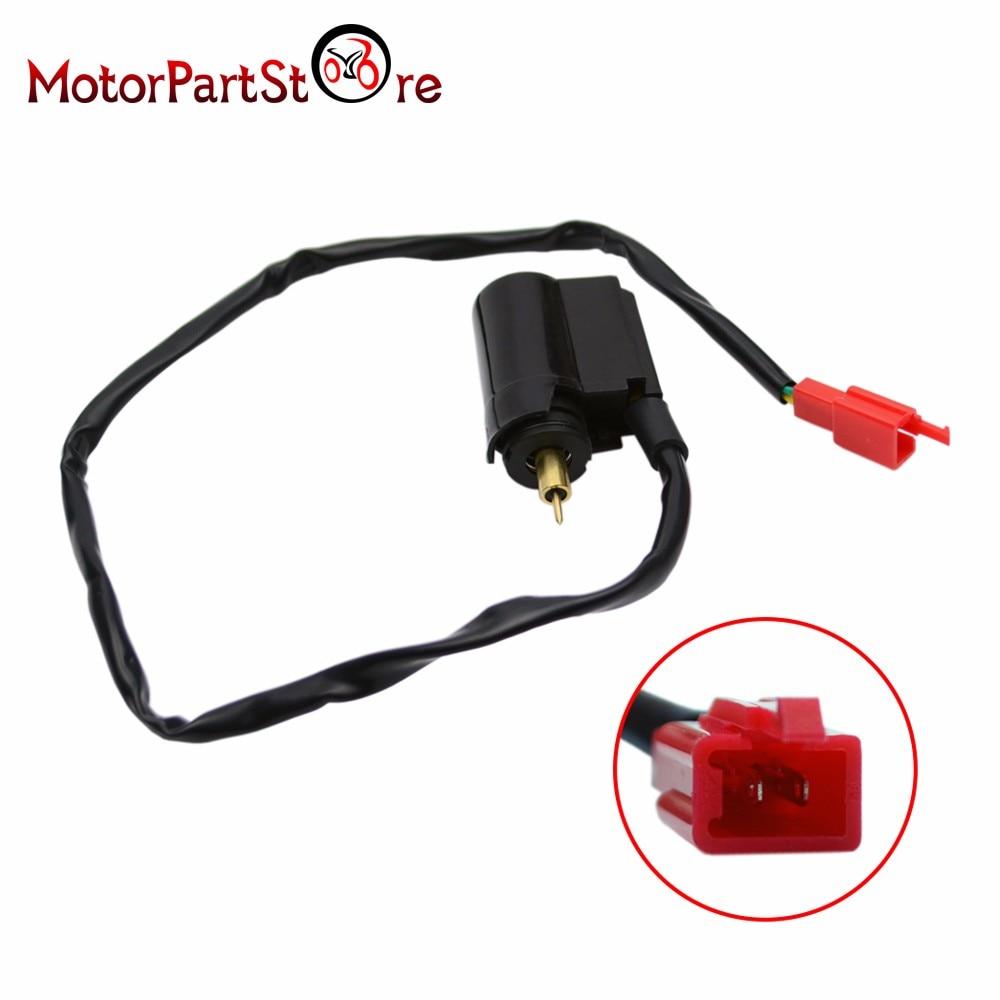online get cheap electric choke carburetor aliexpress com znen 150cc gy6 ignition  wiring diagram carburetor carb