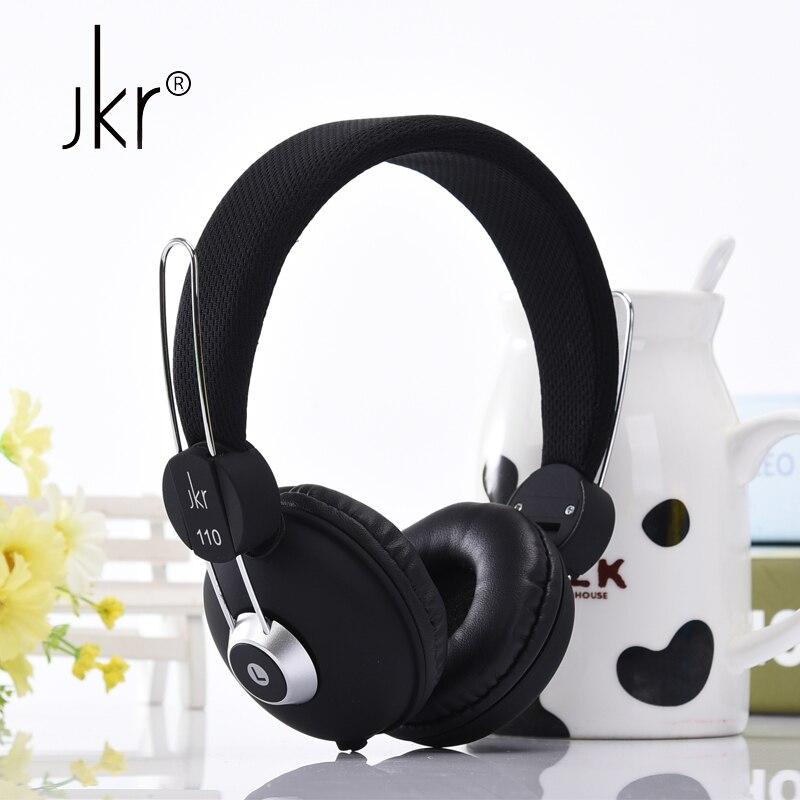 Hifi Große Casque Audio Verdrahtete Kopfhörer Für Telefon Computer-Spieler Headset Und Kopfhörer Kopf Mit Mic Ohr Kulakl K Headfone