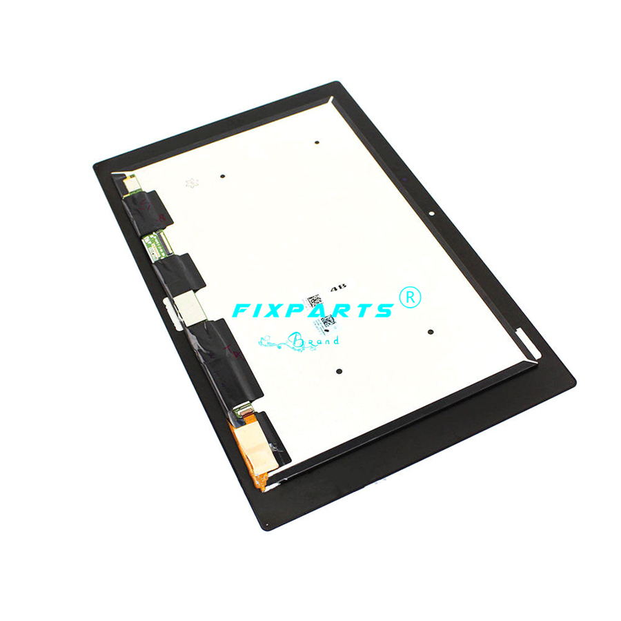 SONY Xperia Tablet Z2 LCD Screen Display Touch Screen Digitizer Assembly