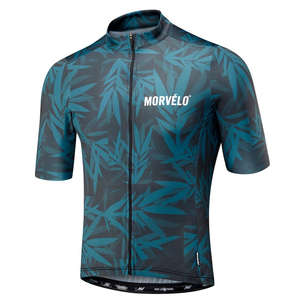 Shirt MTB Cycling-Jerseys Bike Bicycle Morvelo Summer Clothing Short-Sleeve Maillot Breathable