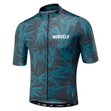 Shirt MTB Clothing Cycling-Jerseys Bicycle Maillot Short-Sleeve Bike Men's Summer Morvelo