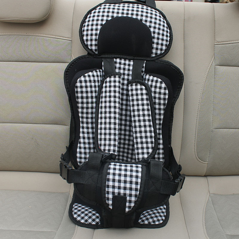 Baby Car Seat,Childrens seat in the car ,Kids seat cover for baby of 9-25KG and 9 Months-5 Years Old, Blue Color, Free Shipping