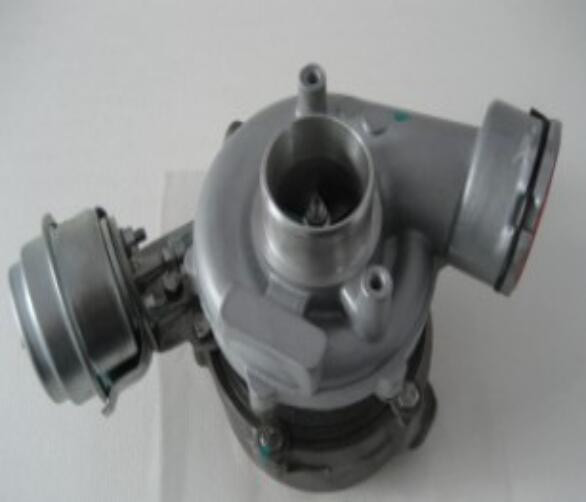 Turbocharger Used For: FEBIAT Turbocharger Used For Audi A4 A6 Skoda VW Passat 1