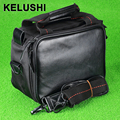 KELUSHI Fiber optic tool empty package FTTH special tool kit fiber / hardware / network tools empty bag