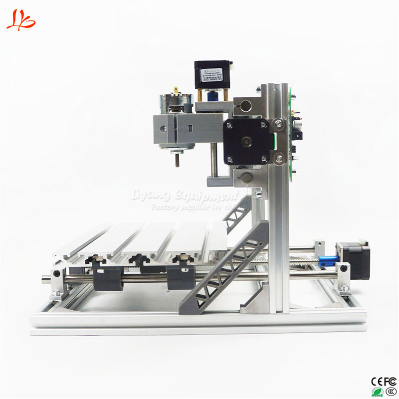 No tax to Russia Disassembled pack mini CNC 3018 PRO Wood Carving machine diy mini cnc router with GRBL control no tax to russia diy 2520 4axis mini cnc router cnc lathe machine for wood pcb plastic carving and milling