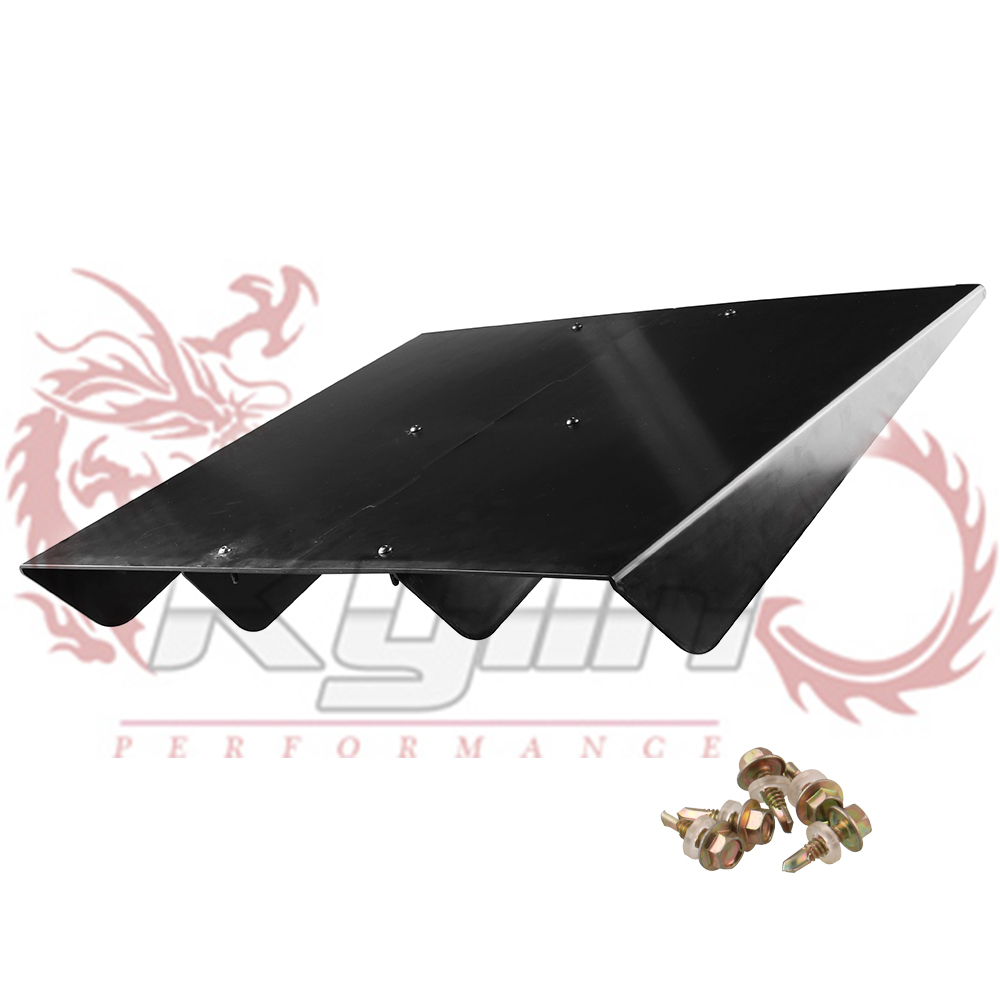 "Aliexpress.com : Buy 22"" X 21"" ABS Universal Rear Bumper 4"