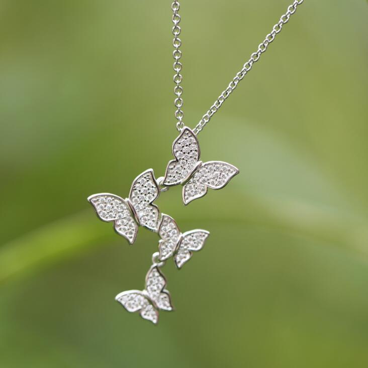 Jisensp Νέα Άφιξη Πολλαπλών Ζιργκόν - Κοσμήματα μόδας - Φωτογραφία 6