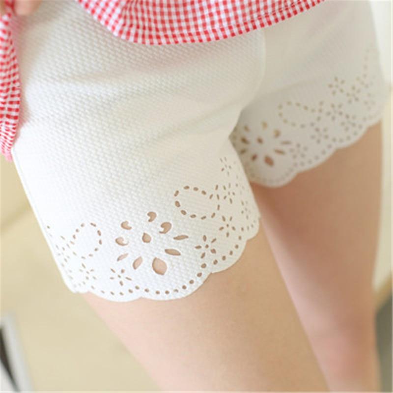 Girls Safety Pants Kids   Short   Trousers Children Summer   Short   Pants Girls New Arrive Cute   Shorts   10-18 years Baby Girls   Shorts